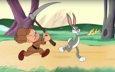 Looney Tunes Dynamite Dance