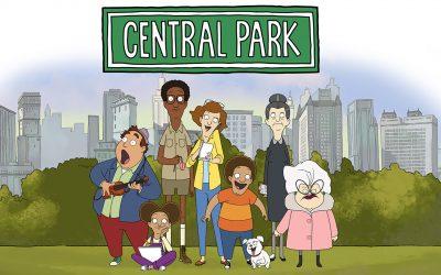 Central Park Season 1