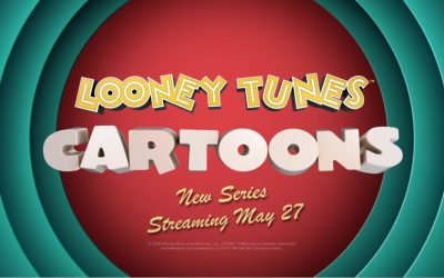 New Looney Tunes Coming to HBO Max