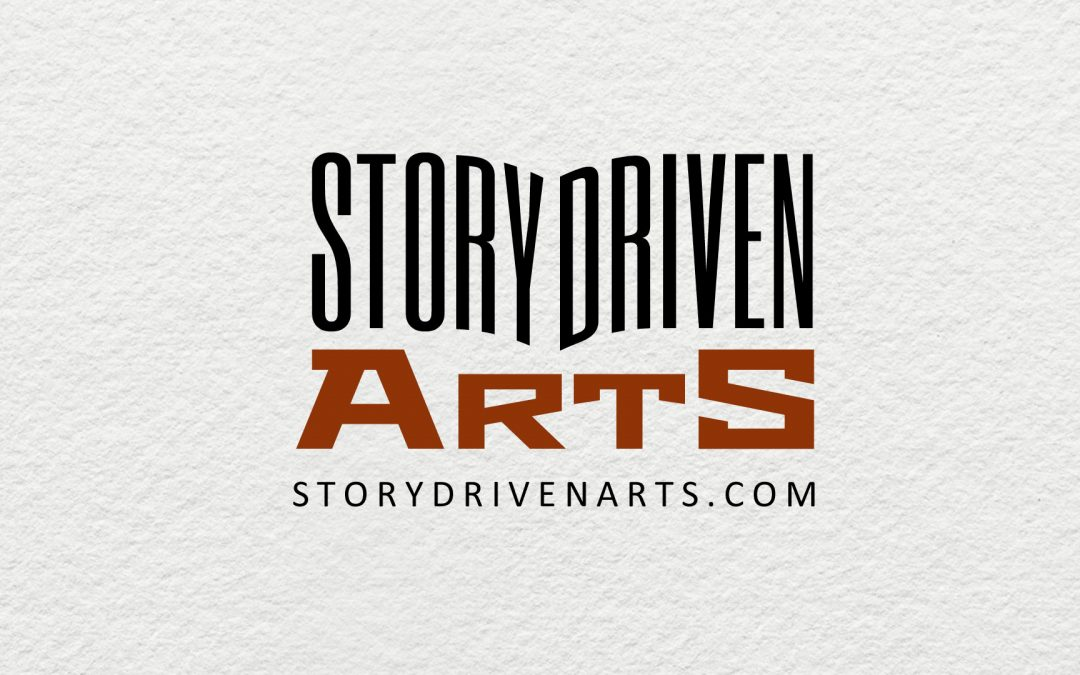 Announcing Story Driven Arts
