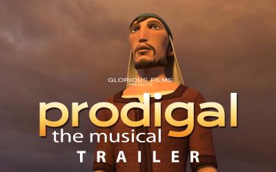 Prodigal Teaser: Enslaved to this Soil