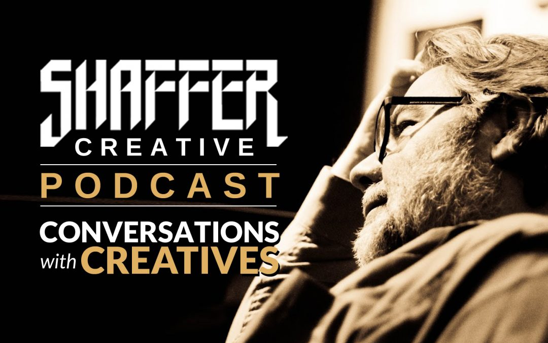 The Shaffer Creative Podcast has retired
