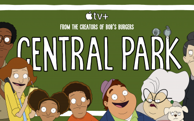 First look at Season 2 of Central Park